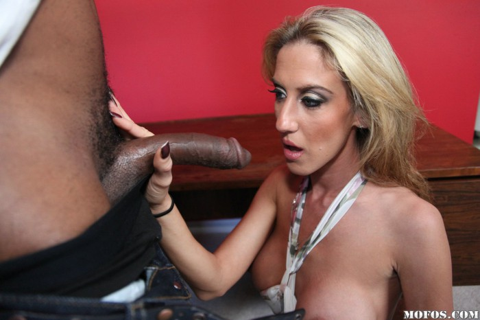 Gianna Foxxx Big Dick